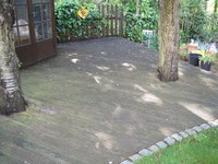 Deck Cleaning Somerset image